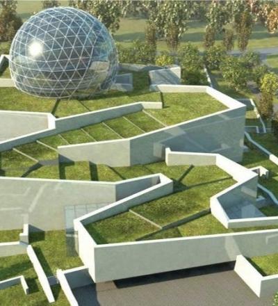 Музей сотворения мира