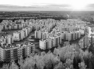 «Новое Сертолово» - в числе победителей конкурса «ТОП ЖК»
