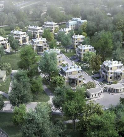 Апарт-отель на Каменном острове